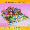 Sucrerie Theme Funny Indoor Soft Playground pour Supermarket (A-15256)
