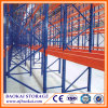 Heavy Duty Selective Pallet Racking System