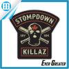 La prueba ULTRAVIOLETA Eco Stompdown cómodo Killaz piratea la etiqueta engomada del cráneo