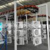Máquina de capa electrostática del polvo de la alta calidad para la Aire-Condición