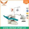 무선 LED 치과 치료 의자 치과 단위