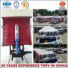 Cilindro hidráulico quente da venda FC da alta qualidade para o caminhão de descarga/reboque