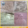 Hand geschnitztes Entlastungs-Sandstein Relievo Wand-dekoratives Wandbild