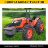 Tracteurs agricoles de la qualité M854k de Kubota