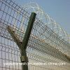Alta qualidade e baixo preço queEscalam a fábrica de alta elasticidade militar de Hebei da fábrica do arame farpado da lâmina (fábrica profissional)