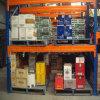 Cremalheiras resistentes do armazenamento do metal do armazém seletivo