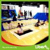 Centro interno comercial do Trampoline de Liben para a venda