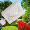 8W Solar LED Wall Light, jardín Light de Solar, con el CE RoHS Approval de la FCC, con PIR Sensor