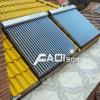 Riscaldatore di acqua solare spaccato (25Tube)
