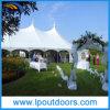 Charming esterno Cheap Palo Tent per la festa nuziale
