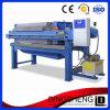 Platte und Frame Oil Filter Press Machine From Dingsheng