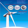 Wind Turbine Generators Zys-030.30.1265.03를 위한 직업적인 Bearing