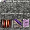 De veelkleurige Gelamineerde (het Lamineren, Laminering) Geweven Stof van pp Spunbond niet (PPSB) (Niet-geweven Reeks)