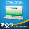 Dual Indicators EtoおよびSteamの自動防漏式のSterilization Pouches