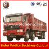 Sinotruk 371HP 8X4 Dump Truck