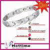 Magnetisches Edelstahl-Schmucksache-Armband