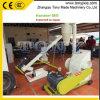 Triturador da grão da capacidade do moinho de martelo 1.5-2T/H da palha do milho das entradas duplas