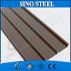 G550 Full Hard Color Coated Corrugated Steel Plate für Roof