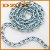 Standard britannico Hot Dipped Galvanized Short Link Chain da vendere