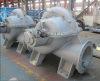 Large Flow를 가진 (v) Series Split Case Water Pump Sanlian Brand Hs