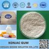 Hoge Viscositeit Konjac van 36000 van CPS van het Gewicht Materialen van het Verlies Gom (de rang van het voedsel)