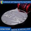 Fabrik-direktes Team-Sport-Medaillon für große Schuppen-Ereignis