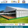 Grand chapiteau en aluminium d'assemblage décorant des tentes pour des mariages