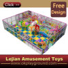 CE incroyable Fun Multiplay enfants Indoor Playground (T1218-1)