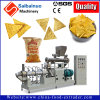 Les puces de maïs Doritos ébrèche la machine de développement d'extrudeuse