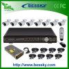 8CH H264 CCTV Surveillance Security Camera Kit