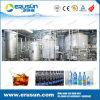Sistema carbonatado do processo da bebida da boa qualidade