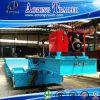 De hydraulische Afneembare Gooseneck Semi Aanhangwagen van Lowbed