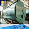 2ton High Efficiency Water Tube Three Pass Boiler