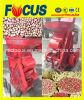Sbucciatrice dell'arachide dell'arachide automatica dello sgusciatore con capacità elevata