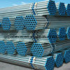 Tubo de acero/tubo galvanizados ERW Q235B