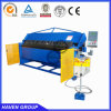 Macchina piegatubi di vaschetta W62y-3X2500 della pressa idraulica del contenitore