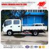 Mini carro del camión del asiento de las personas de la casilla 5 del doble de la carga útil 1.5t