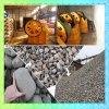 Chaîne de production concasseuse en pierre de granit de grande capacité avec la qualité supérieure
