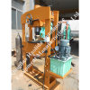 Hydraulic électrique Oil Press Machine 50/63/100/150/200t