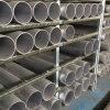 Tubo de la aleación de aluminio para la fabricación de la barandilla y de los muebles del pasamano