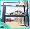 工場使用移動式車のエレベーター機械(FP-VRC)