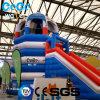 Coco água inflável escalada Torre / inflável Sports Water Park Combinação