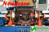 Bâtiment à deux étages Machine-1518 de pneu d'ACP