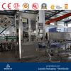 Het Krimpen van pvc van Botle van het water de Machine van de Etikettering van de Koker