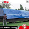 Haltbare PET LKW-und Zelt-Plane-Materialien