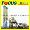 Concrete het Groeperen van het Type van Lift van de vultrechter Installatie, Concrete het Mengen zich Hzs25 Installatie