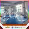 高品質および安く膨脹可能な水球の子供水ゲームのための透過球