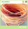 Belüftung-flexibler faserverstärkter Luft-Plastikspray-Hochdruckschlauchleitung