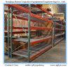 Galvanized Wire Mesh Decking for Warehouse Storage Pallet Rack