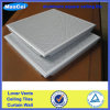Perforiertes Aluminum Ceiling und Metal Ceiling Tiles